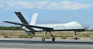 Mổ xẻ UAV CH-4 Trung Quốc 'nhái' hàng Mỹ