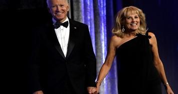 Những điều ít biết về phu nhân của ứng viên Tổng thống Mỹ Joe Biden