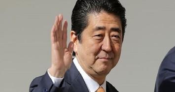 Dấu ấn nổi bật của ông Shinzo Abe khi làm Thủ tướng Nhật Bản
