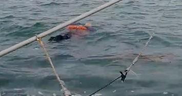 Người phụ nữ mất tích 2 năm... được tìm thấy còn sống giữa biển