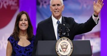 Biết gì về phu nhân của Phó Tổng thống Mỹ Mike Pence