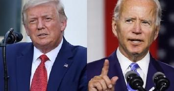 So sánh gia sản ông Trump - Biden trước giờ bầu cử Tổng thống Mỹ