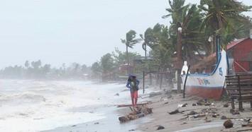 Cận cảnh Philippines tan hoang sau siêu bão Goni