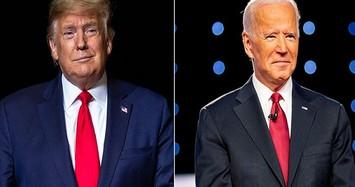 Cử tri gốc Việt ủng hộ Tổng thống Trump hay ông Biden?