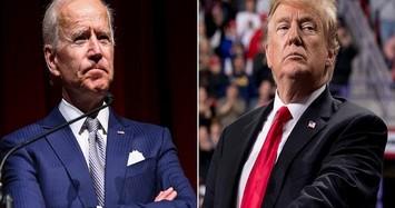 Ông Biden thắng tại điểm bỏ phiếu đầu tiên, ông Trump thắng ở Millsfield