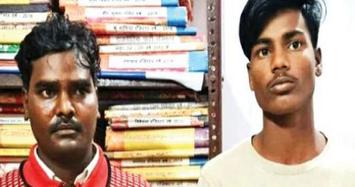 Kinh hoàng bé gái 7 tuổi bị cưỡng hiếp, sát hại và lấy nội tạng