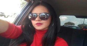 Cô gái xinh đẹp bị bạn trai tra tấn dã man vì nói lời chia tay