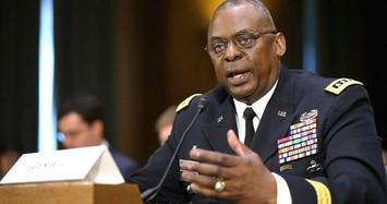 Sự nghiệp của người gốc Phi có thể trở thành Bộ trưởng Quốc phòng Mỹ