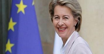 Điều ít biết về nữ Bộ trưởng Quốc phòng đầu tiên của Đức