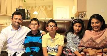 Hai anh em ruột ở Mỹ nổ súng giết cả gia đình rồi tự sát