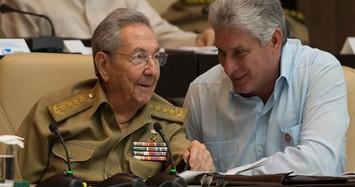 Chân dung người kế nhiệm lãnh đạo Cuba Raul Castro