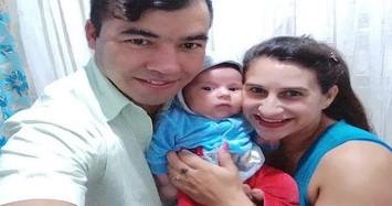Người chồng đầu độc vợ khiến con trai 3 tháng tuổi bú mẹ cũng tử vong