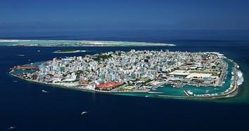Những sự thật về quốc đảo Maldives