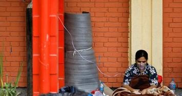 Loạt ảnh đất nước Nepal giữa tâm dịch COVID-19 hoành hành
