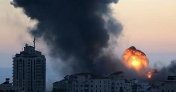 Những con số gây sốc trong 1 tuần xung đột Israel - Palestine