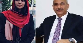 Chân dung con gái Đại sứ Afghanistan bị bắt cóc ở Pakistan