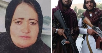 Những vụ hành quyết đáng sợ của Taliban