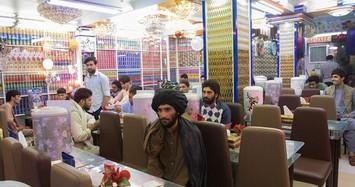 Cuộc sống người dân Afghanistan dưới thời Taliban