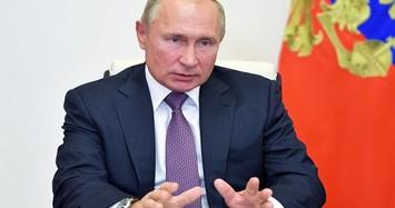 Những câu chuyện thú vị về Tổng thống Nga Putin