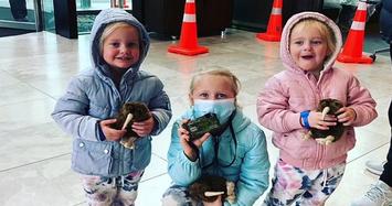 Nghi án nữ bác sĩ sát hại 3 con gái gây chấn động ở New Zealand