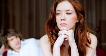 Chồng chỉ đáp ứng 1 lần mỗi tuần khiến tôi khó chịu, có phải tôi ham muốn quá cao?
