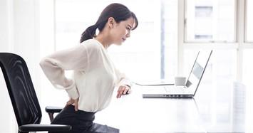 Vì sao nhiều phụ nữ có vết sạm đen trên hông?