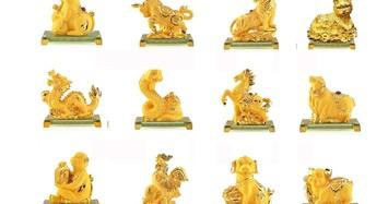 Tử vi ngày 1/5 của 12 con giáp: Chúc mừng tuổi Tỵ bội thu tiền