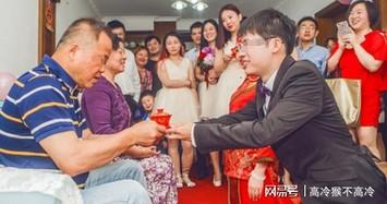 Vợ quyết định ly hôn dù chưa kịp động phòng