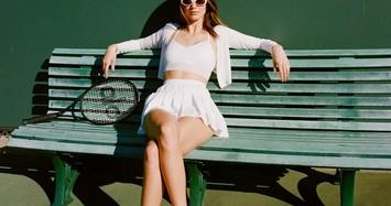 Mẫu váy được 'chân dài đắt giá nhất hành tinh' ưa chuộng
