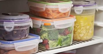 Nếu có thứ này trong tủ lạnh, thực phẩm sẽ chóng hỏng