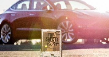 Danh sách những mẫu ôtô an toàn nhất năm 2020