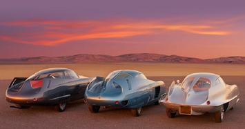Cận cảnh dàn xe Alfa Romeo cổ điển được bán với giá lên đến 343 tỷ đồng