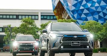 Danh sách ôtô bán chạy nhất ở Việt Nam tháng 10/2020