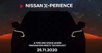 Nissan Terra 2021 thế hệ mới đã định ngày ra mắt