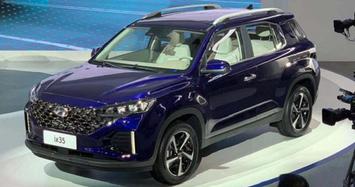 Hyundai ix35 2021 chính thức trình làng