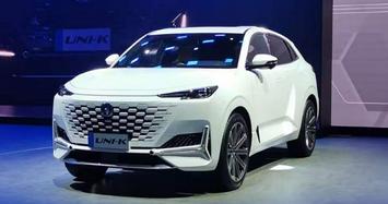 SUV công nghệ từ 635 triệu đồng tại Trung Quốc