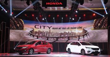 Toyota Vios tụt hạng trong danh sách ôtô bán chạy nhất Việt Nam tháng 1