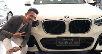 Đại gia Minh Nhựa rao bán BMW X3 giá 2,5 tỷ