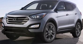 Hyundai triệu hồi hơn 390.000 xe vì nguy cơ cháy nổ