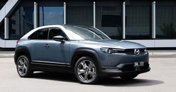 Mazda MX-30 chạy điện bán giá từ 1,16 tỷ đồng tại Úc