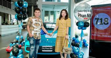Đại gia Sài Gòn chi hơn 6 tỷ tậu Porsche Boxster tặng bà xã