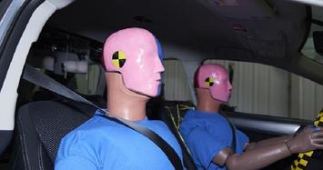 Quy trình kiểm tra an toàn một chiếc xe trước khi ra thị trường