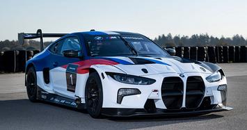 Tận mắt BMW M4 GT3 2021 giá hơn nửa triệu USD