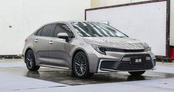 Chi tiết xe Toyota Levin GT 2021 giá từ 535 triệu