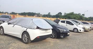 Các biện pháp đơn giản bảo vệ ô tô dưới cái nắng hè hơn 40 độ