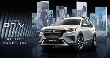 Chi tiết Honda BR-V 2022 vừa ra mắt thị trường Đông Nam Á