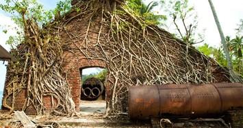Trở lại đảo hoang nơi từng là nhà tù khét tiếng ở Ấn Độ