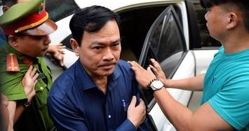Đà Nẵng ra quyết định thi hành án phạt tù Nguyễn Hữu Linh
