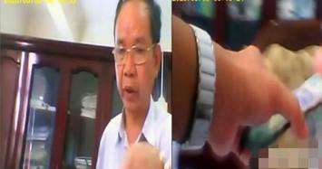 Phó Chủ tịch UBND huyện Tĩnh Gia (Thanh Hoá) bị tống tiền 5 tỷ đồng