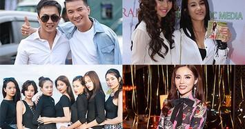 Cường Đô la - Đàm Thu Trang mời những ngôi sao nào dự đám cưới?